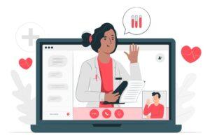video promosi kesehatan gambar